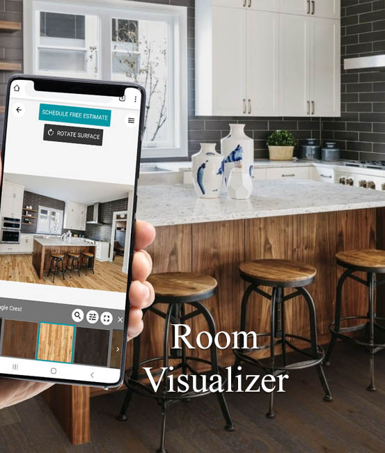 Room Visualizer